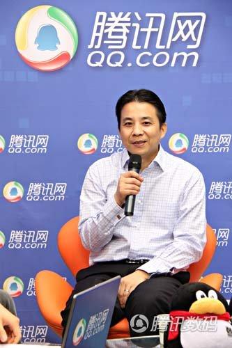 腾讯专访赛门铁克黄智华:关注儿童上网安全