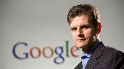 任命新CEO 谷歌完成收购摩托罗拉移动