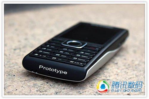 小巧网络环保手机 索尼爱立信J108i评测