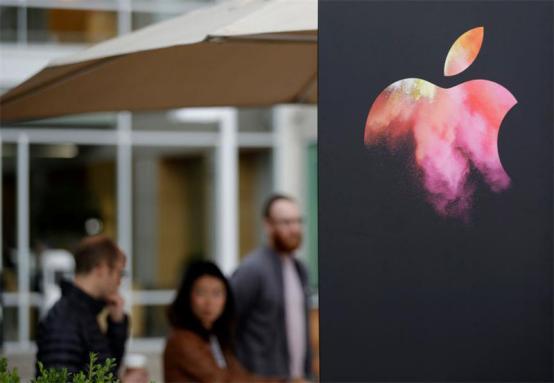 苹果员工工伤报告遭曝光 原来正在开发AR眼镜