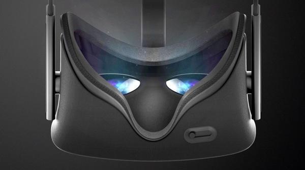 科普贴:虚拟现实头显和传感器原理详解