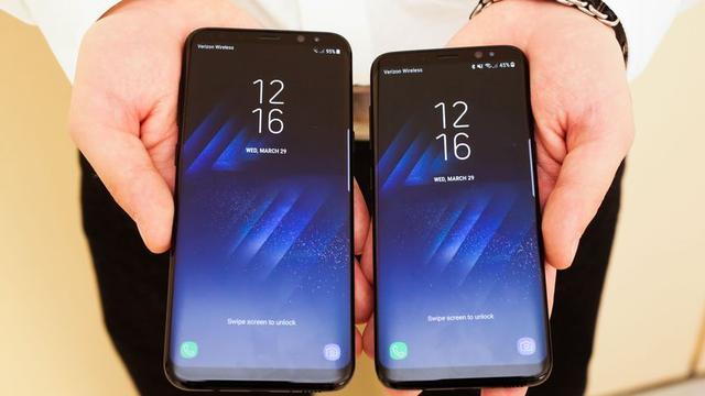 真相揭秘!一台三星Galaxy S8成本价是多少?