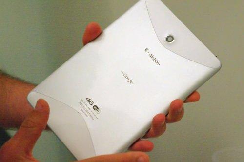 T-Mobile发布华为SpringBoard 4G平板