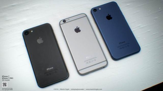 死磕三星 iPhone 7 Plus确认将支持无线充电