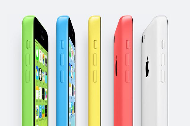 迎合中国市场?苹果iPhone 5c做的还很不够