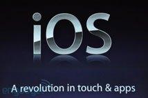 乔布斯讲解iOS的成功
