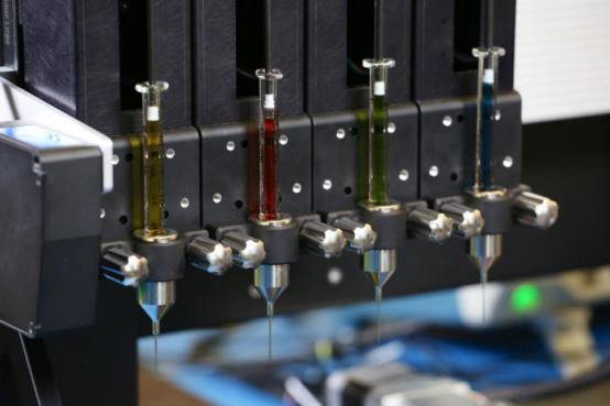 2020年3D生物打印人体肝脏组织将成为现实