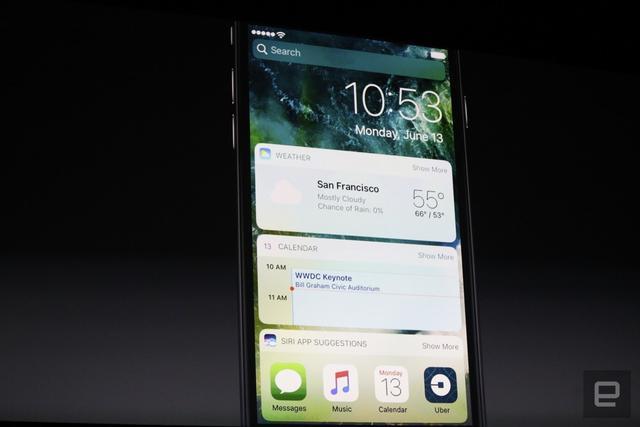 iOS 10系统内核未加密?苹果:我故意的