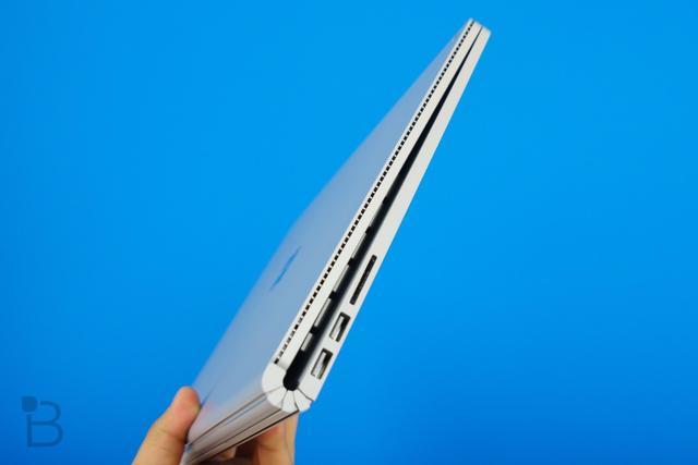 微软出了更便宜的Surface Book 因为没独显