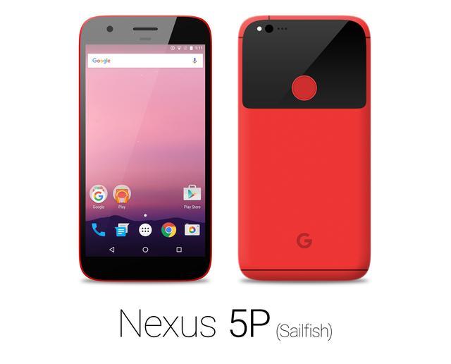 传Nexus新机名称有变 谷歌新品牌取而代之