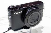 佳能G7 X便携式卡片相机上手:体积小性能强