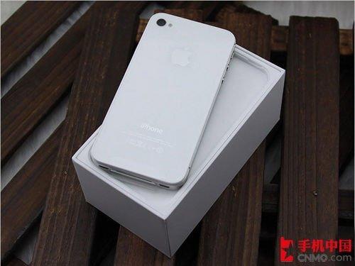 800万像素iOS双核 iPhone 4S超值热卖