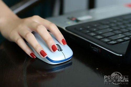 将操作发挥极致 如何按手型选择游戏鼠标