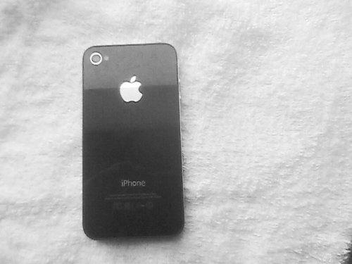 1500元买了部iPhone4模型