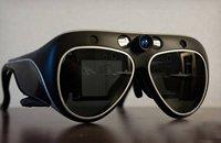 用这个眼镜体验钢铁侠的交互界面 售价18000元