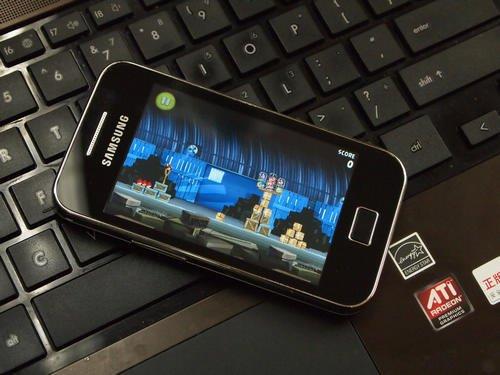 10款网友最关注手机排名  小米胜苹果