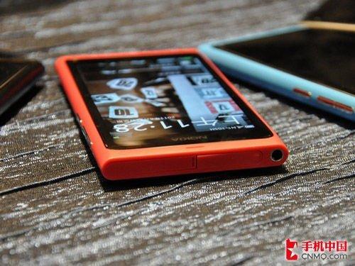 通信展最具人气手机盘点 诺基亚N9居首