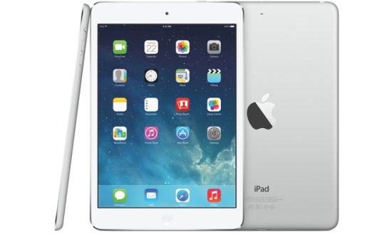 夏普IGZO显示屏残像问题导致iPad mini 2延迟发货