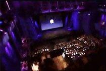 苹果iPad2发布会全程