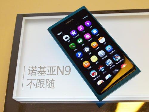 专访诺基亚设计副总裁:N9奉行极简主义