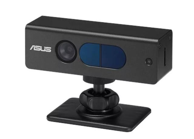 华硕推出Xtion 2景深感应摄像头 升级幅度有限