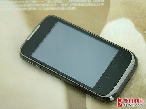 华为C8650不足千元 Android 2.3智能机