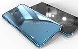 全面屏HTC U11 Plus曝光