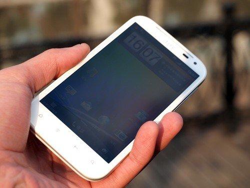 支持Beats音效 HTC Sensation XL仅2230