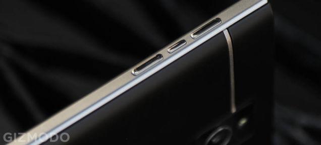 黑莓Passport体验 方形屏幕的奇葩手机
