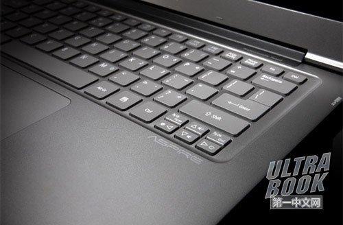 宏碁Ultrabook五大猜想 唤醒只要2.5秒