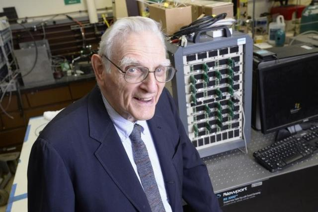 Note7恶梦不再重演 锂电池发明人开发固态电池