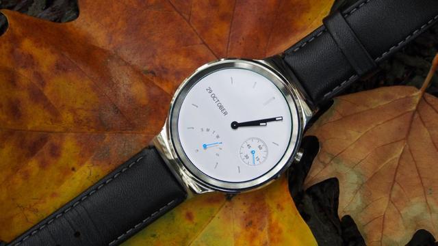 华为Watch 2智能手表更偏重运动功能 MWC发布