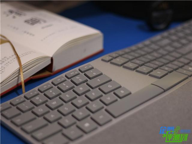 资深销售玩微软人体工程学键盘:挺好用但需要适应