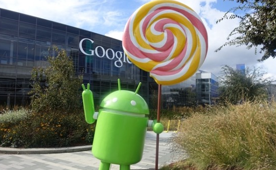 Android 5.0正式版发布 Nexus设备率先更新