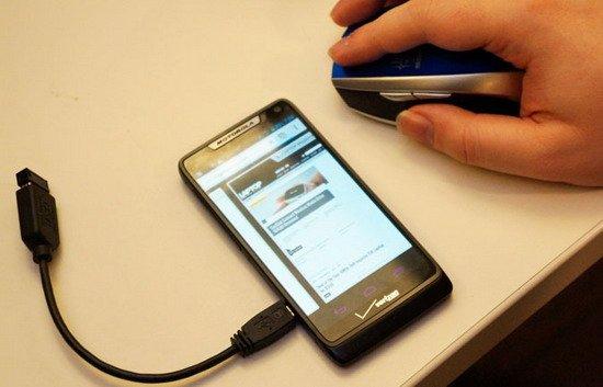 Android手机的12项额外功能 手机能做服务器