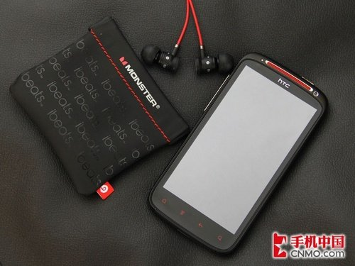 音乐发烧友最爱 HTC Sensation XE促销