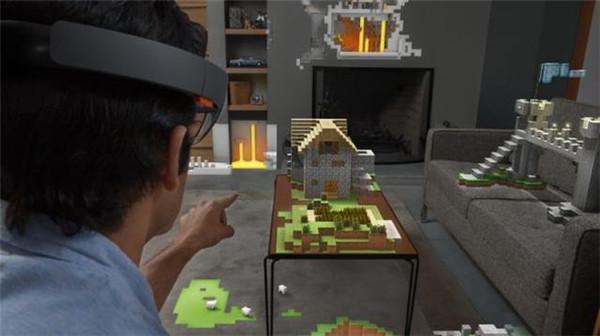 微软HoloLens外媒评测汇总 还不完美但已足够震撼