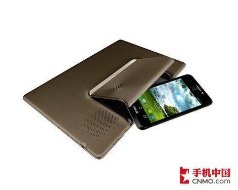华硕Padfone接受预订 售价约合5775元