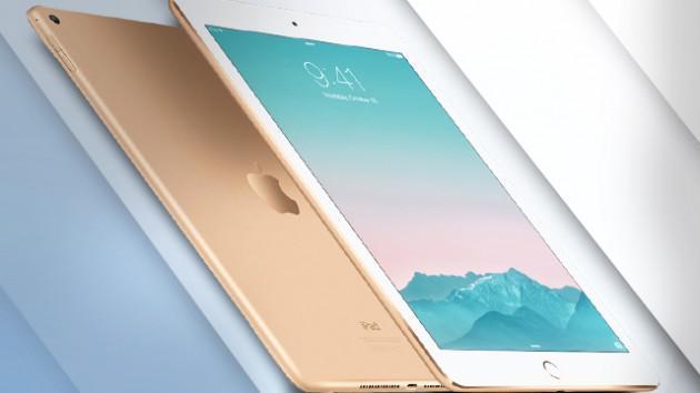 iPad Air 3传闻汇总 就是个简化版的iPad Pro
