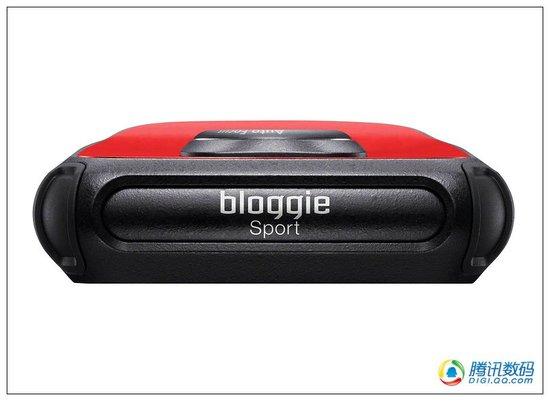售价180美元 索尼Bloggie防水DV上市