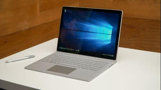 微软Surface Book 2消息汇总 或许有这些新特性