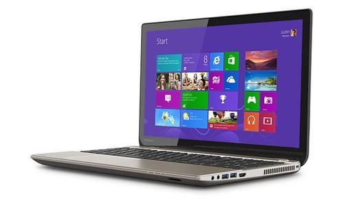 东芝P50T笔记本评测 高分屏效果好其他硬件逊