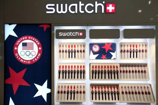 斯沃琪要出手了 开发独立智能手表操作系统