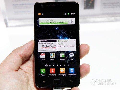 七月八款最热门手机搜罗 诺基亚N9入围