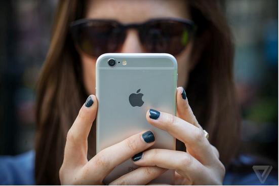 谁想战胜iPhone?先打败iPhone的相机再说