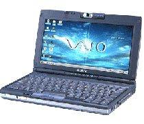 1998年:PCG-C1 惊艳之作