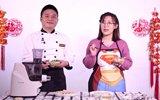 面条机擀饺子皮有年味吗?