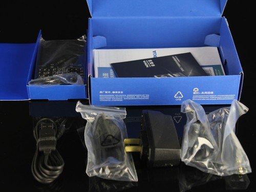 电容触控+QWERTY键盘 行货诺基亚E6评测
