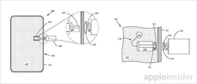 苹果未来黑科技:拧拧表冠就能给Apple Watch充电