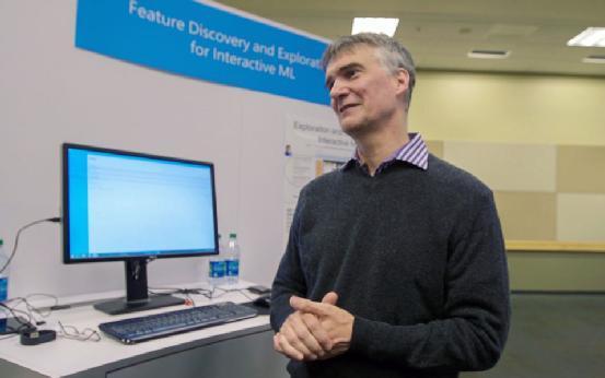 微软新研究能让你教会计算机如何学习